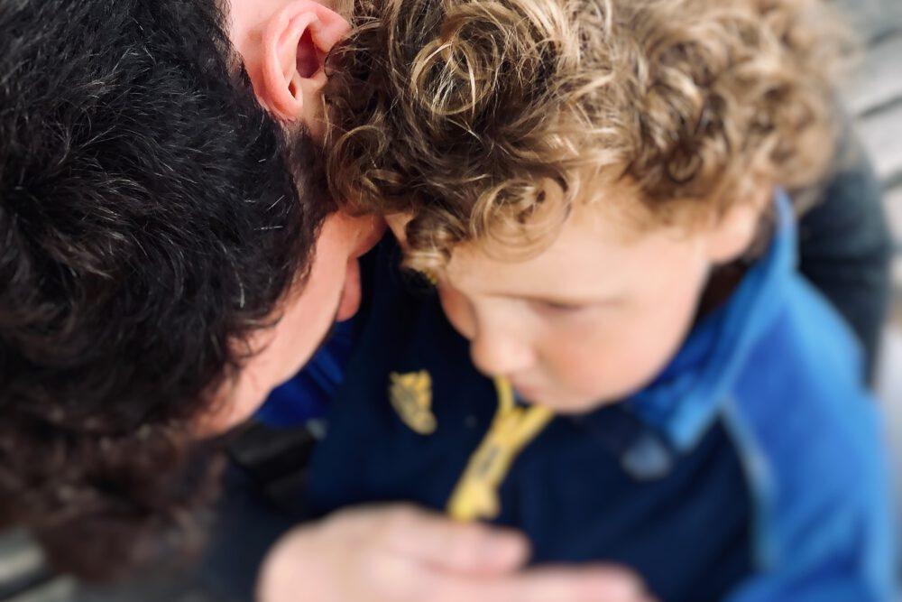 kinder erziehen ohne strafen