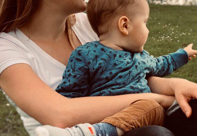 Perfektionismus als Mama