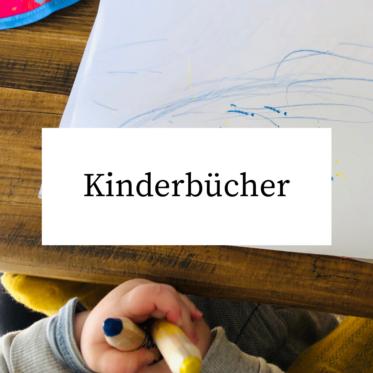 Empfehlungen Kinderbücher