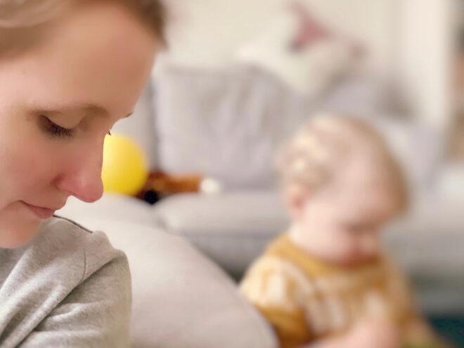 Eltern vor kindern Emotionen zeigen