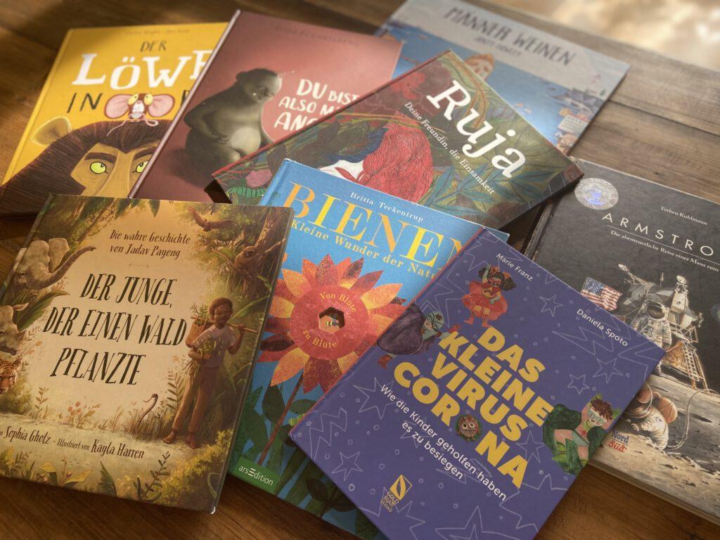 Kinderbücher Empfehlungen